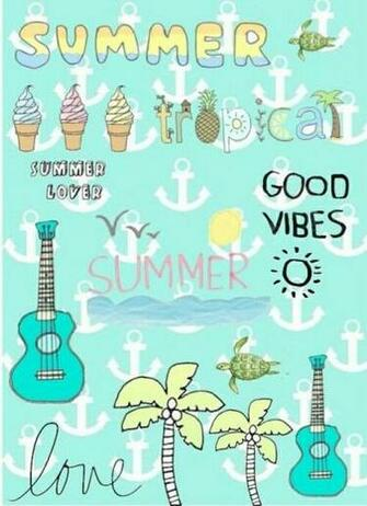 Summer 2014 Cute Wallpapers Pinterest