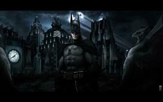 Batman Arkham Asylum Wallpapers 6169 Hd Wallpapers in Games   Imagesci