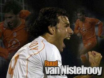Index of varalbumsRuud Van Nistelrooy Wallpaper Gallery