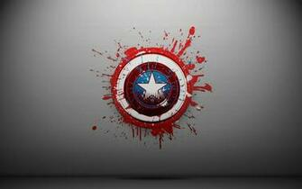 Captain America Shield Wallpapers HD And Screensaver cute Wallpapers