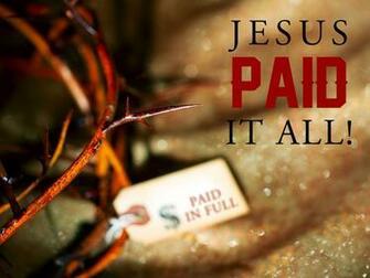 Jesus Easter Wallpaper