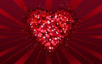 Valentine Hearts wallpaper   939052