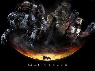 Epic Halo Wallpapers Halo reach wallpaper