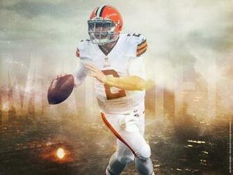 News Videos Wallpapers Backgrounds More Johnny Manziel Cleveland