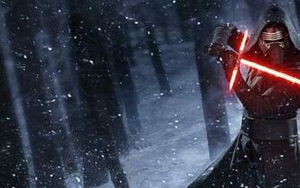 Kylo Ren Star Wars Lightsaber Wallpapers HD Wallpapers