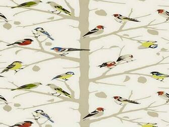 Bird Wallpaper For Walls Powder Room Bird Wallpaper For Walls Decor