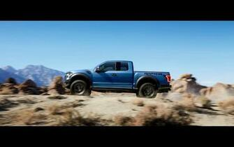 2017 Ford F 150 Raptor muscle pickup f150 awd wallpaper background