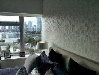 Wallpaper Installations Vancouver 2013   Contemporary   Bedroom