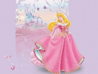 Sleeping Beauty Wallpaper   Sleeping Beauty Wallpaper 6538593