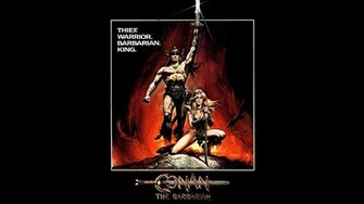 Conan The Barbarian Wallpaper 1920x1080 Movie Conan The Barbarian