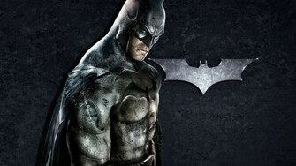 Batman   Arkham City wallpaper 11146