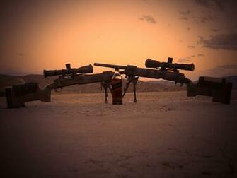 sniper rifle rifles HD Wallpaper   General 533227
