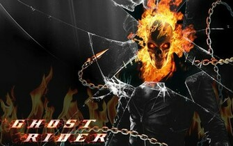 Download Ghost Rider 2 Theme HD wall papers   PC ZONE
