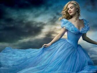 Cinderella 2015 Movie HD Wallpaper   iHD Wallpapers