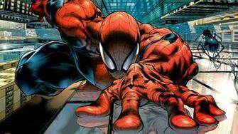 Download Comics Spider man Wallpaper 1920x1080 Wallpoper 259604