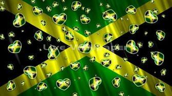 Heart Flag Jamaica   screenshot