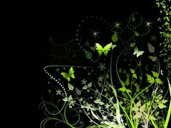 Butterflies At Night   Butterflies Wallpaper 10809099