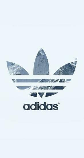 adidas brand wallpaper Wallpaper HD Pinterest