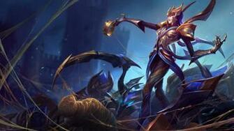 League Of Legends South Korea Download