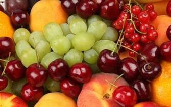 The Kitchen Fresh Fruit And Berries Wallpapers   2560x1600   1426951