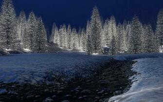 Desktop Wallpapers Winter Scenes