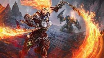 Darksiders 3 PC Performance Explored Fury Edition