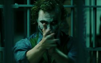 Download The Joker   The Dark Knight wallpaper