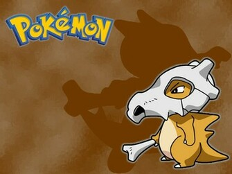 Wallpapers cubone