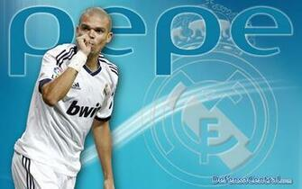 2014 pepe real madrid wallpaper download Desktop Backgrounds for