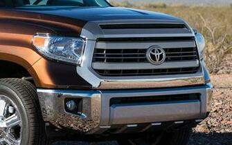 2014 Toyota Tacoma Wallpaper HD