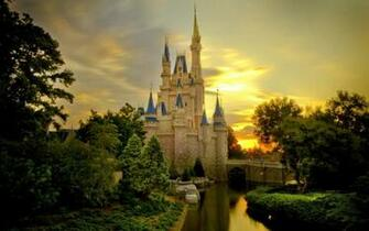 Cinderella Castle wallpaper World Wallpaper Disney Wallpaper