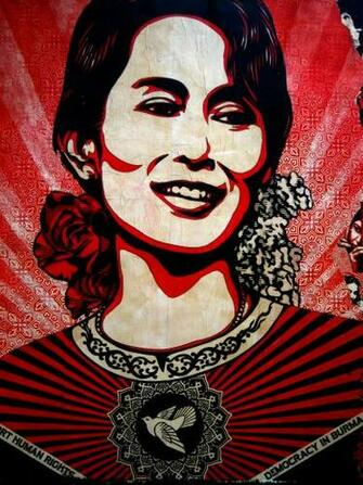 Shepard Fairey Wallpaper 1080x1440 Shepard Fairey