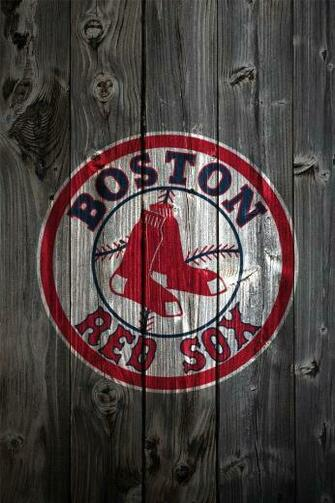 Boston Red Sox iPhone Wallpaper All bout BOSTON RED SOX
