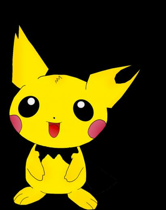 Pichu Wallpapers   Top Pichu Backgrounds   WallpaperAccess