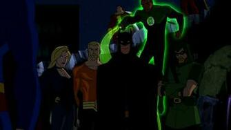 John Stewart Green Lantern Young Justice wallpaper   257531