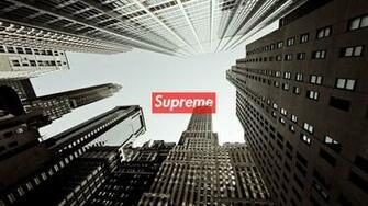 83 Supreme Wallpapers on WallpaperPlay