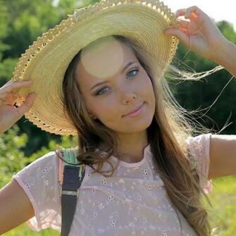 Katya Clover for Pinterest