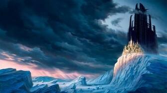 Full HD Castle desktop backgrounds wallpapers