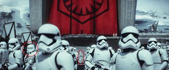 75103 Trasporto del First Order con x2 Soldati della