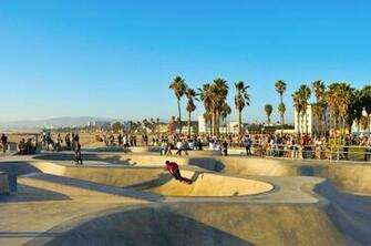 Things To Do In Venice Beach
