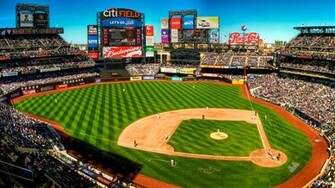 New York Mets Browser Themes Desktop Wallpapers