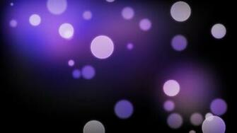 Purple Lights Wallpaper   Cute Wallpapers