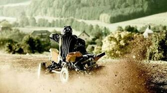11 ATV HD Wallpapers Backgrounds