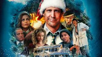 73 Christmas Vacation Wallpapers on WallpaperPlay