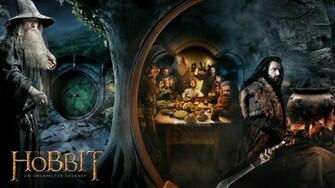 The Hobbit Wallpaper   The Hobbit Wallpaper 33042233