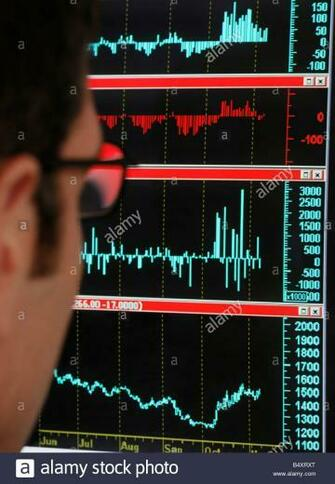 Traders Vertical Stock Photos Traders Vertical Stock Images   Alamy