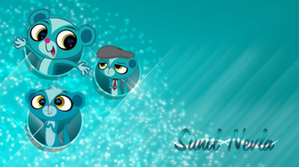 Sunil wallpaper   Littlest Pet Shop On The Hub Wallpaper 35889338