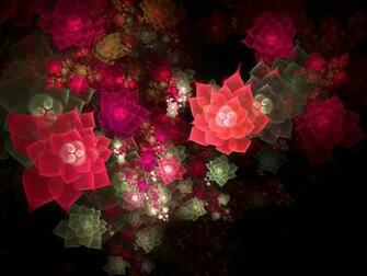 wallpapers 3D Flowers Wallpapers