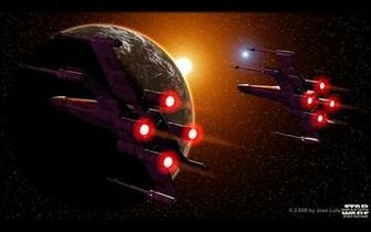 Star Wars Wallpaper Set 6 Awesome Wallpapers