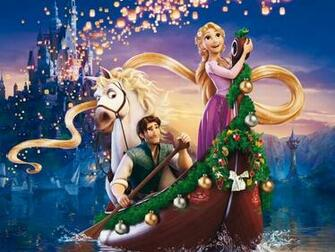 New Year Wallpaper   Tangled Wallpaper 18015025